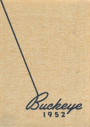 Napoleon High School - Buckeye Yearbook (Napoleon, OH) online yearbook collection, 1952 Edition, Page 1