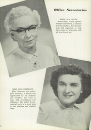 Page 12, 1953 Edition, Napoleon High School - Buckeye Yearbook (Napoleon, OH) online yearbook collection
