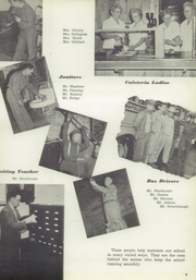 Page 13, 1953 Edition, Napoleon High School - Buckeye Yearbook (Napoleon, OH) online yearbook collection
