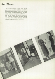 Page 14, 1953 Edition, Napoleon High School - Buckeye Yearbook (Napoleon, OH) online yearbook collection