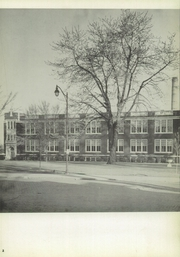 Page 6, 1953 Edition, Napoleon High School - Buckeye Yearbook (Napoleon, OH) online yearbook collection
