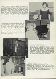Page 13, 1959 Edition, Napoleon High School - Buckeye Yearbook (Napoleon, OH) online yearbook collection