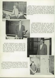 Page 14, 1959 Edition, Napoleon High School - Buckeye Yearbook (Napoleon, OH) online yearbook collection
