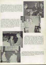 Page 15, 1959 Edition, Napoleon High School - Buckeye Yearbook (Napoleon, OH) online yearbook collection