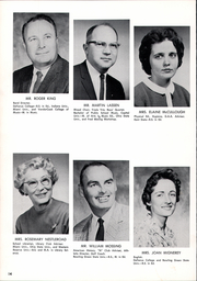 Page 17, 1963 Edition, Napoleon High School - Buckeye Yearbook (Napoleon, OH) online yearbook collection