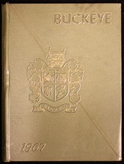 1967 Edition, Napoleon High School - Buckeye Yearbook (Napoleon, OH)