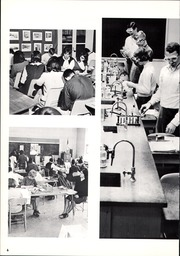 Page 10, 1967 Edition, Napoleon High School - Buckeye Yearbook (Napoleon, OH) online yearbook collection