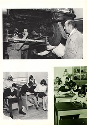 Page 9, 1967 Edition, Napoleon High School - Buckeye Yearbook (Napoleon, OH) online yearbook collection