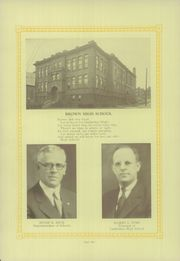 Page 10, 1931 Edition, Cambridge High School - Cantab Yearbook (Cambridge, OH) online yearbook collection