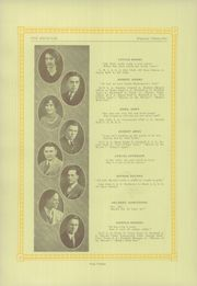 Page 16, 1931 Edition, Cambridge High School - Cantab Yearbook (Cambridge, OH) online yearbook collection
