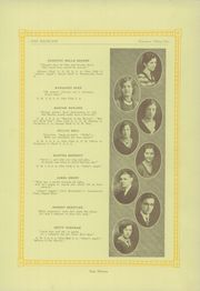 Page 17, 1931 Edition, Cambridge High School - Cantab Yearbook (Cambridge, OH) online yearbook collection