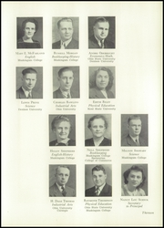 Page 17, 1946 Edition, Cambridge High School - Cantab Yearbook (Cambridge, OH) online yearbook collection