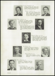 Page 16, 1948 Edition, Cambridge High School - Cantab Yearbook (Cambridge, OH) online yearbook collection