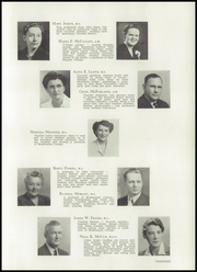 Page 17, 1948 Edition, Cambridge High School - Cantab Yearbook (Cambridge, OH) online yearbook collection