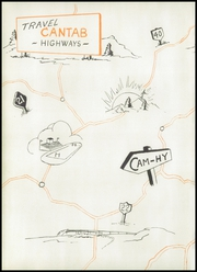 Page 6, 1948 Edition, Cambridge High School - Cantab Yearbook (Cambridge, OH) online yearbook collection