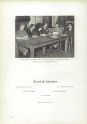 Page 12, 1949 Edition, Cambridge High School - Cantab Yearbook (Cambridge, OH) online yearbook collection