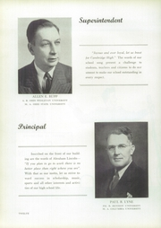 Page 16, 1949 Edition, Cambridge High School - Cantab Yearbook (Cambridge, OH) online yearbook collection