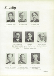 Page 17, 1949 Edition, Cambridge High School - Cantab Yearbook (Cambridge, OH) online yearbook collection