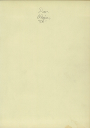 Page 3, 1949 Edition, Cambridge High School - Cantab Yearbook (Cambridge, OH) online yearbook collection