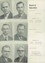Page 10, 1953 Edition, Cambridge High School - Cantab Yearbook (Cambridge, OH) online yearbook collection