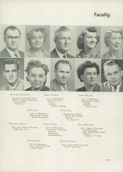 Page 13, 1953 Edition, Cambridge High School - Cantab Yearbook (Cambridge, OH) online yearbook collection