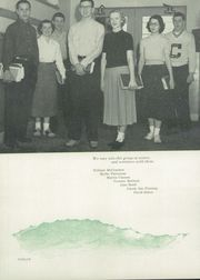 Page 16, 1953 Edition, Cambridge High School - Cantab Yearbook (Cambridge, OH) online yearbook collection