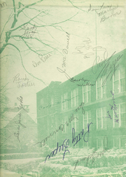 Page 2, 1953 Edition, Cambridge High School - Cantab Yearbook (Cambridge, OH) online yearbook collection