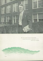 Page 8, 1953 Edition, Cambridge High School - Cantab Yearbook (Cambridge, OH) online yearbook collection