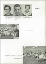 Page 127, 1960 Edition, Cambridge High School - Cantab Yearbook (Cambridge, OH) online yearbook collection