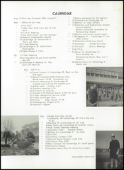 Page 129, 1960 Edition, Cambridge High School - Cantab Yearbook (Cambridge, OH) online yearbook collection