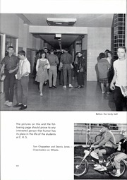 Page 10, 1962 Edition, Cambridge High School - Cantab Yearbook (Cambridge, OH) online yearbook collection