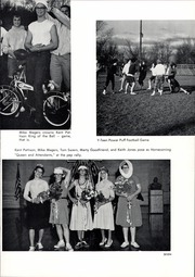 Page 11, 1962 Edition, Cambridge High School - Cantab Yearbook (Cambridge, OH) online yearbook collection