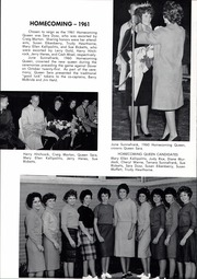 Page 12, 1962 Edition, Cambridge High School - Cantab Yearbook (Cambridge, OH) online yearbook collection