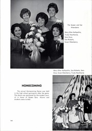 Page 14, 1962 Edition, Cambridge High School - Cantab Yearbook (Cambridge, OH) online yearbook collection