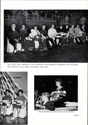 Page 15, 1962 Edition, Cambridge High School - Cantab Yearbook (Cambridge, OH) online yearbook collection