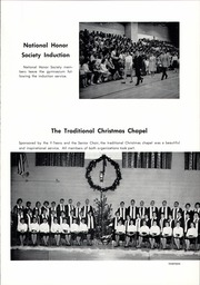 Page 17, 1962 Edition, Cambridge High School - Cantab Yearbook (Cambridge, OH) online yearbook collection