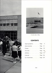 Page 7, 1962 Edition, Cambridge High School - Cantab Yearbook (Cambridge, OH) online yearbook collection