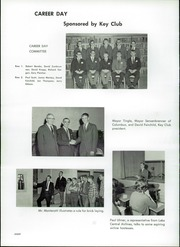Page 10, 1965 Edition, Cambridge High School - Cantab Yearbook (Cambridge, OH) online yearbook collection