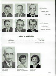 Page 17, 1965 Edition, Cambridge High School - Cantab Yearbook (Cambridge, OH) online yearbook collection