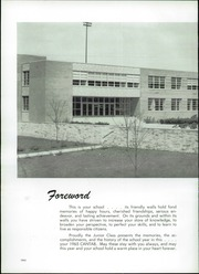 Page 4, 1965 Edition, Cambridge High School - Cantab Yearbook (Cambridge, OH) online yearbook collection