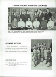 Page 6, 1965 Edition, Cambridge High School - Cantab Yearbook (Cambridge, OH) online yearbook collection