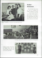 Page 7, 1965 Edition, Cambridge High School - Cantab Yearbook (Cambridge, OH) online yearbook collection