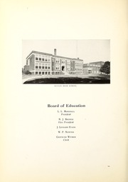 Page 10, 1929 Edition, Euclid High School - Euclidian Yearbook (Euclid, OH) online yearbook collection