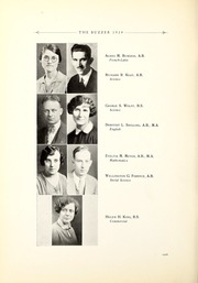 Page 12, 1929 Edition, Euclid High School - Euclidian Yearbook (Euclid, OH) online yearbook collection