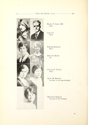 Page 14, 1929 Edition, Euclid High School - Euclidian Yearbook (Euclid, OH) online yearbook collection