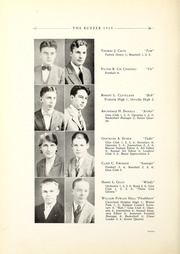 Page 16, 1929 Edition, Euclid High School - Euclidian Yearbook (Euclid, OH) online yearbook collection