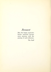 Page 6, 1929 Edition, Euclid High School - Euclidian Yearbook (Euclid, OH) online yearbook collection