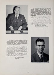 Page 10, 1946 Edition, Euclid High School - Euclidian Yearbook (Euclid, OH) online yearbook collection