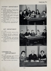 Page 11, 1946 Edition, Euclid High School - Euclidian Yearbook (Euclid, OH) online yearbook collection