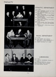 Page 12, 1946 Edition, Euclid High School - Euclidian Yearbook (Euclid, OH) online yearbook collection